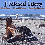 J. Micheal Laferty Hot Sun, Cool Water, Sandy Boots