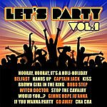 Party Let's Party Vol.1