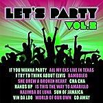 Party Let's Party Vol. 2