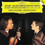 Maria João Pires Mozart: Violin Sonatas K. 301, 304, 378 & 379