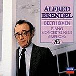 Alfred Brendel Beethoven: Piano Concerto No.5; Fantasia In C Minor