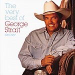 George Strait The Very Best Of George Strait, 1981-87