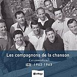 Les Compagnons De La Chanson Heritage - Les Comédiens - Polydor (1962-1963)