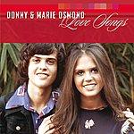 Donny Osmond Love Songs