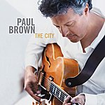Paul Brown The City