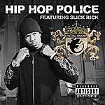 Chamillionaire Hip Hop Police (Explicit Version)