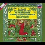Lucia Popp Janácek: The Cunning Little Vixen (2 Cds)
