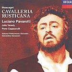 Luciano Pavarotti Mascagni: Cavalleria Rusticana