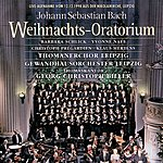 Barbara Schlick Weihnachts-Oratorium Bwv 248