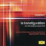 Orchestre Philharmonique De Radio France Messiaen: La Transfiguration De Notre-Seigneus Jésus-Christ
