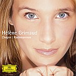 Hélène Grimaud Chopin / Rachmaninov: Piano Sonatas