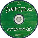 Safri Duo The Remix Edition - Episode Ll (Cd 1)