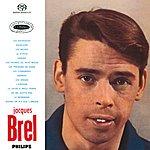 Jacques Brel Enregistrement Public A L'olympia 1961