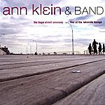 Ann Klein The Hope Street Sessions/Live At The Lakeside Lounge