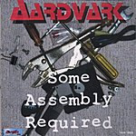 Aardvark Some Assembly Required