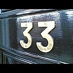 33 Cum With Me