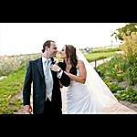Aaron Brown The Newlyweds