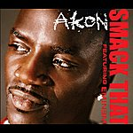 Akon Smack That (Nba) (Single)
