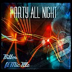 Bitter Party All Night (Feat. Mic Illz)