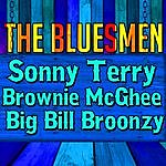 Sonny Terry The Bluesmen