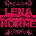 Lena Horne Mad About The Boy