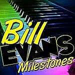 Bill Evans Milestones (Live)