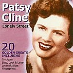 Patsy Cline Lonely Street