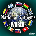 The One World Orchestra National Anthems Of The World - Vol. 7