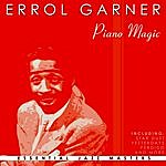 Erroll Garner Piano Magic