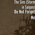The Sins Do Not Forget Me