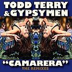 Todd Terry Camarera (2012 Mixes)
