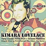 Kimara Lovelace Circles