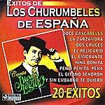 Juan Legido Exitos De Los Churumbeles De España