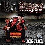 El Coyote Y Su Banda Tierra Santa Como Una Huella Digital