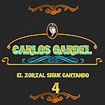 Carlos Gardel El Zorzal Sigue Cantando, Vol. 4