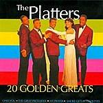 The Platters 20 Golden Greats