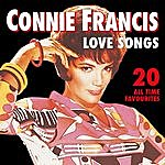Connie Francis Love Songs