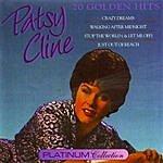 Patsy Cline 20 Golden Hits