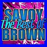 Savoy Brown The Best Of Savoy Brown (Live)