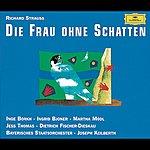 Inge Borkh Strauss, R.: Die Frau Ohne Schatten, Op. 65