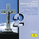 Münchener Bach-Orchester Bach, J.S.: St. John Passion (2 Cd's)