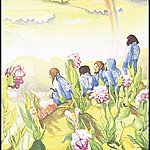 Harmonium Les Cinq Saisons (International Version)