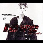 Phillip Boa Love On Sale
