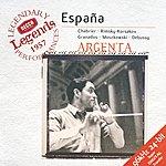 London Symphony Orchestra Debussy / Granados / Rimsky-Korsakov Etc.: Images / Spanish Dance No.5 / Capriccio Espagnol Etc.