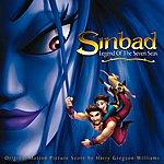 Harry Gregson-Williams Sinbad: Legend Of The Seven Seas (Original Motion Picture Score)