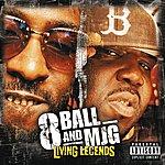 8Ball Living Legends (Explicit Version)