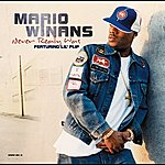Mario Winans Never Really Was (Int'l Comm Single)
