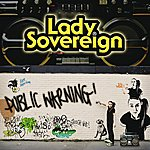 Lady Sovereign Public Warning (Clean Version)