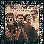 Neville Brothers Uptown Rulin' / The Best Of The Neville Brothers