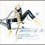 Phillip Boa She (Limited Edition)